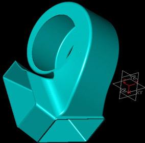 CAD/Reverse Engineering